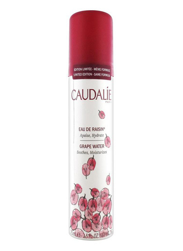 Caudalie Caudalie Grape Water 75ml Renksiz